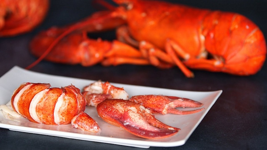 What are the Differences between Lobster Tails and Claws?