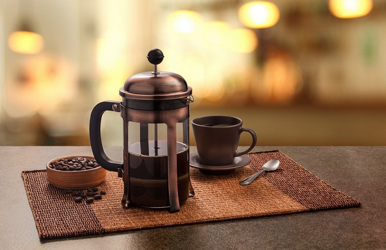 What are the Benefits of French Press Coffee?