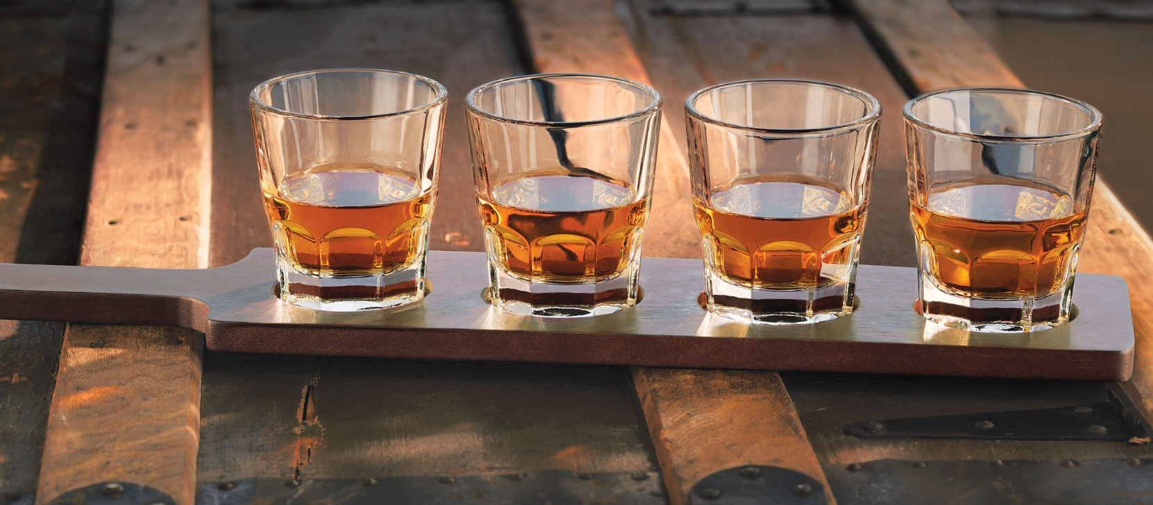 Can Whisky Last A Long Period Of Time Unopened?