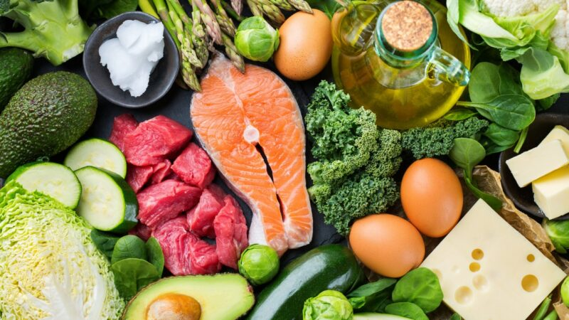 "The ""Ketogenic"" diet and its benefits"