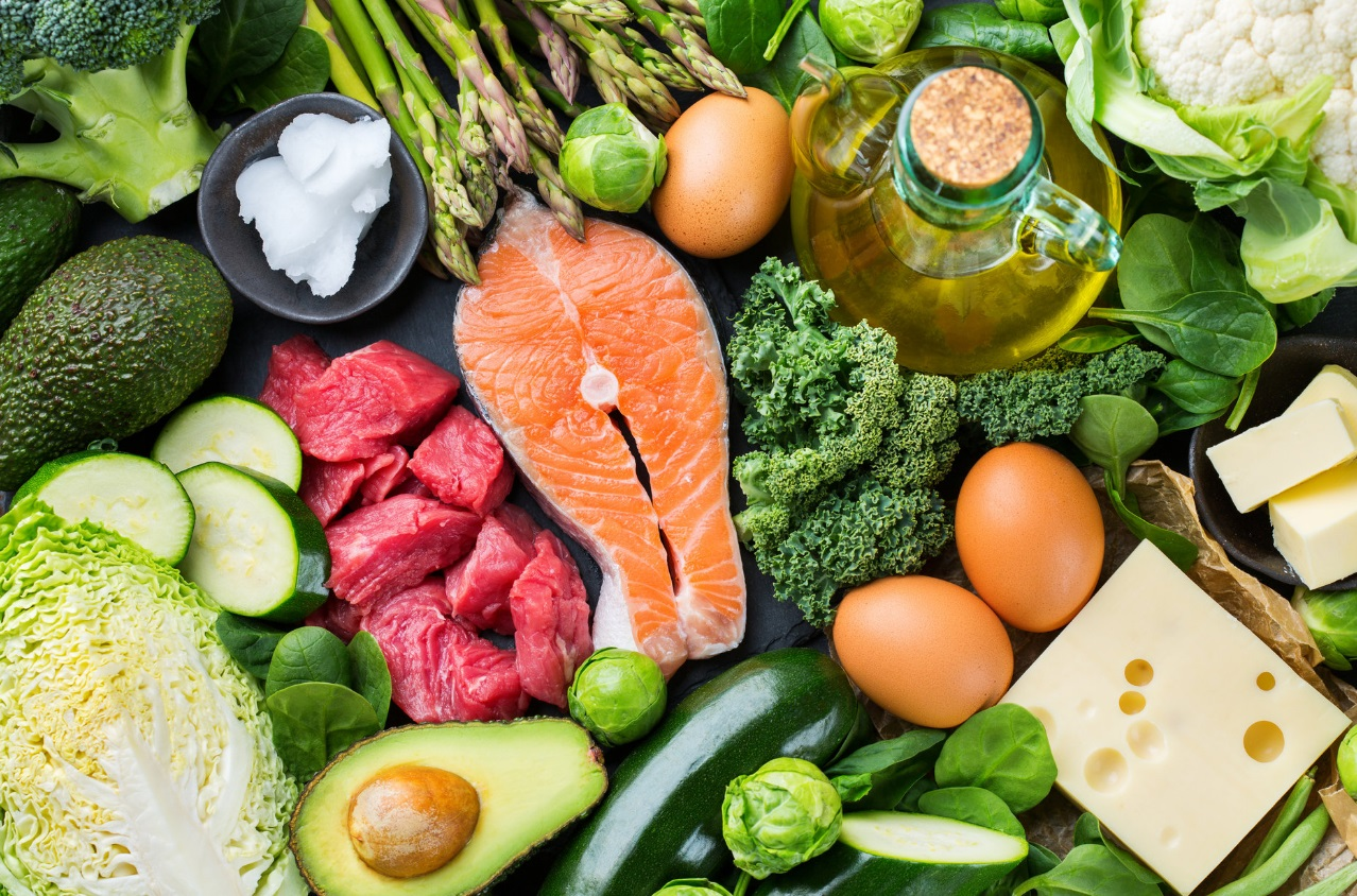 """The """"Ketogenic"""" diet and its benefits"""