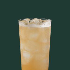 How to make Starbucks iced green tea?