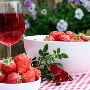 What are the best Strawberry Wines in 2021?